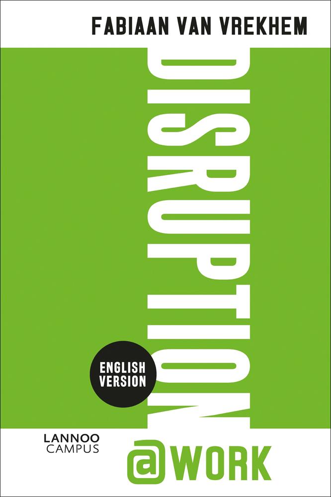 Disruption@WORK