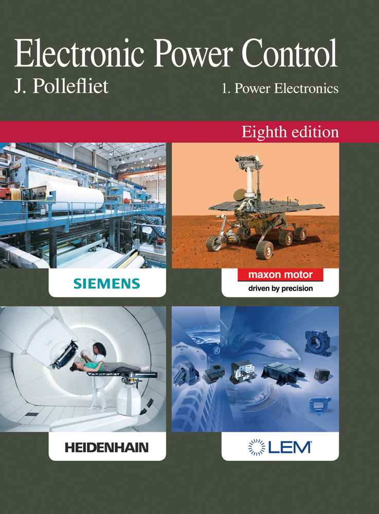 Electronic Power Control