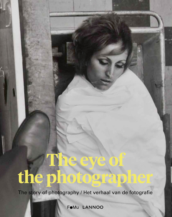 Eye of the Photographer: Story of Photography