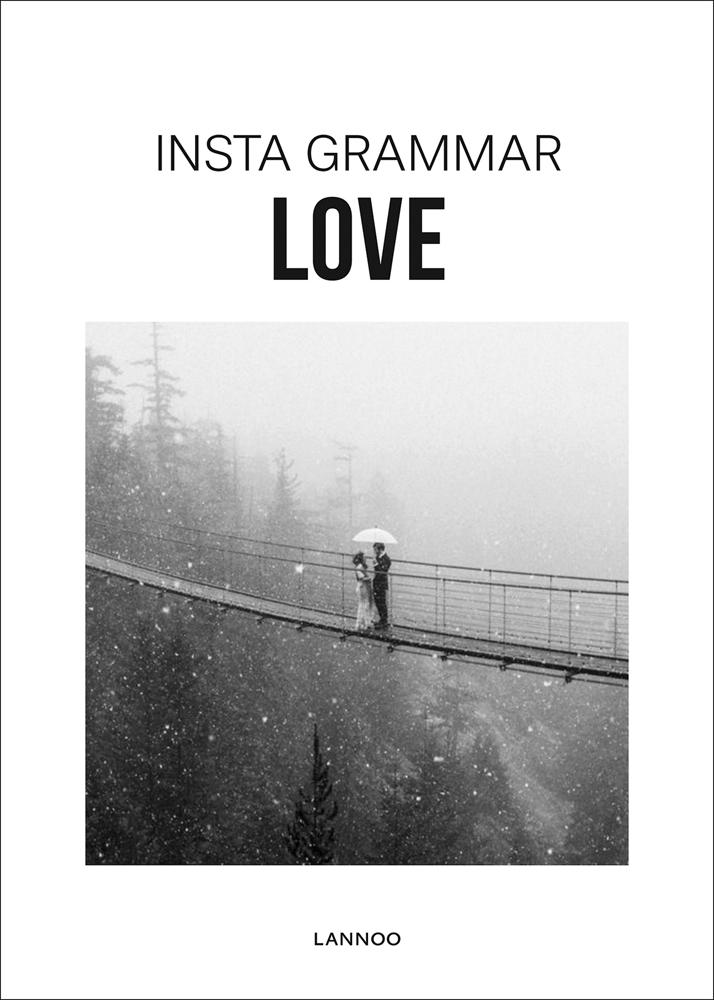 Insta Grammar: Love