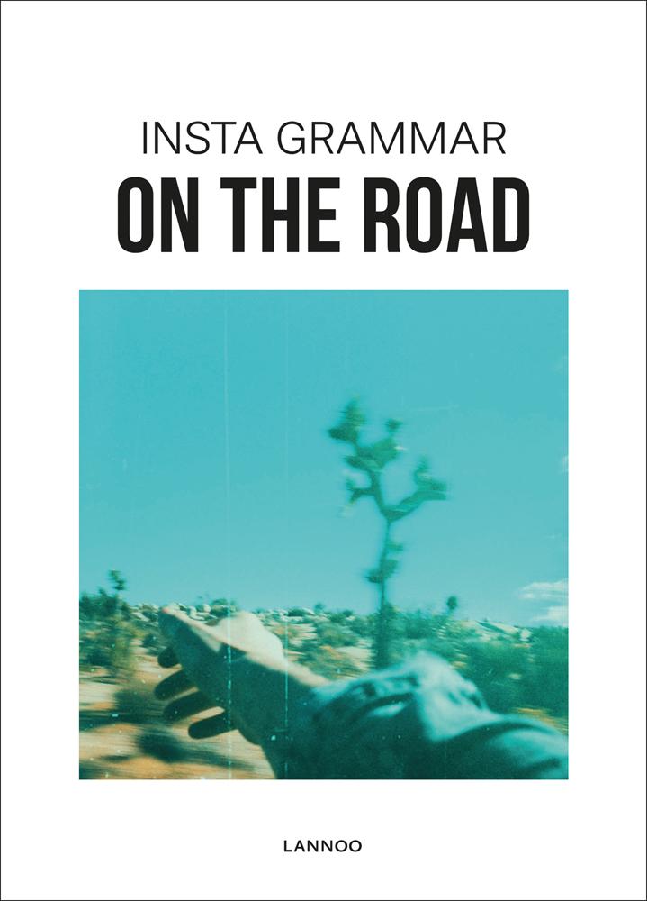 Insta Grammar: On the Road