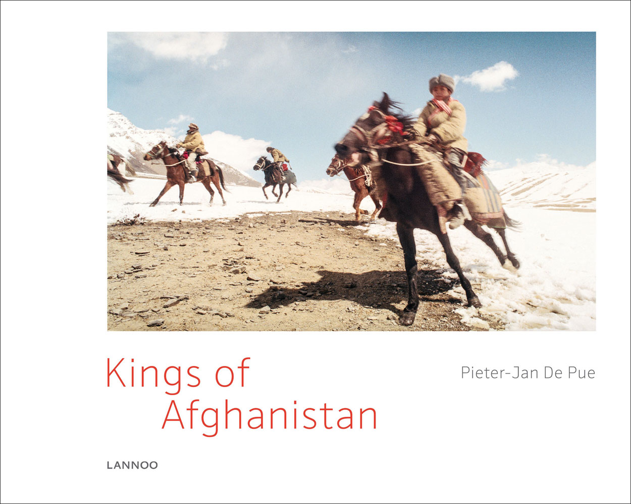The Kings of Afghanistan