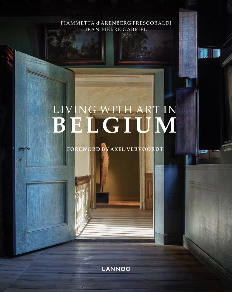Living with Art in Belgium