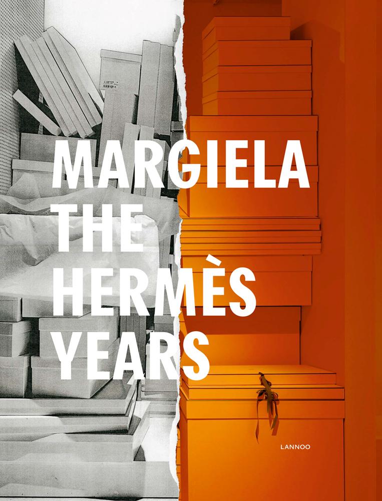 Margiela. The Hermès Years