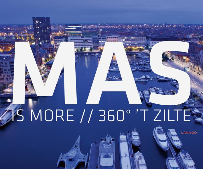 Mas is More: 360 'T Zilte