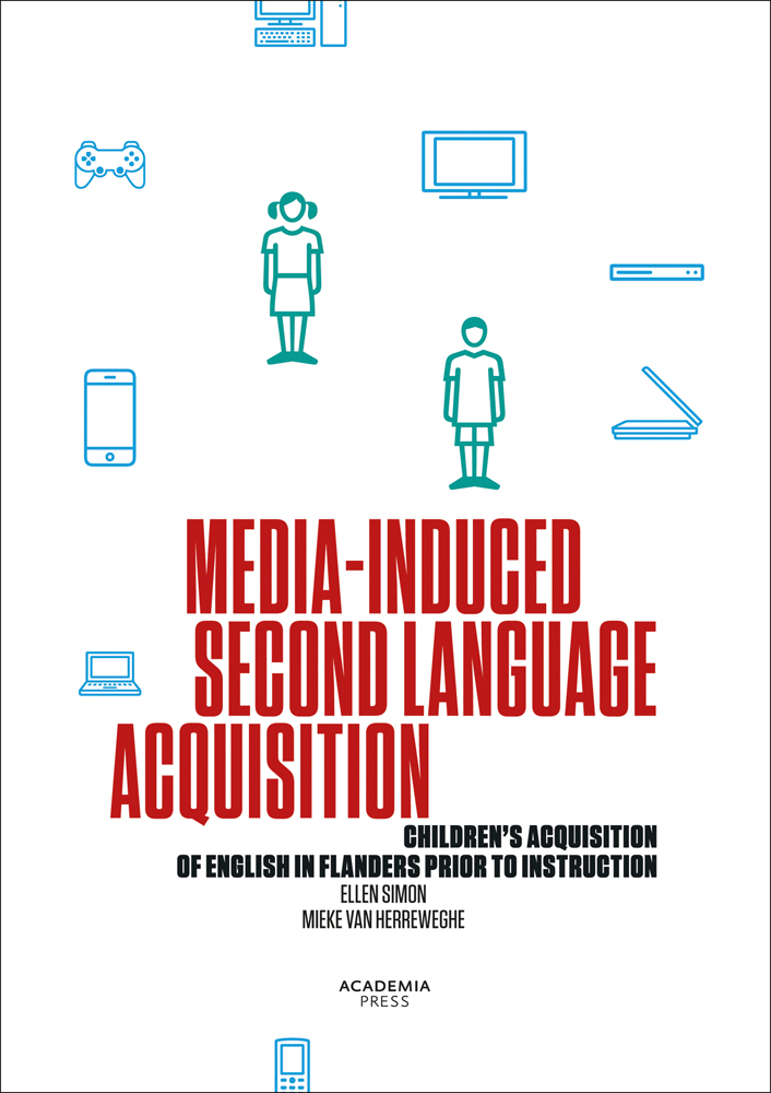 Media-Induced Second Language Acquisition