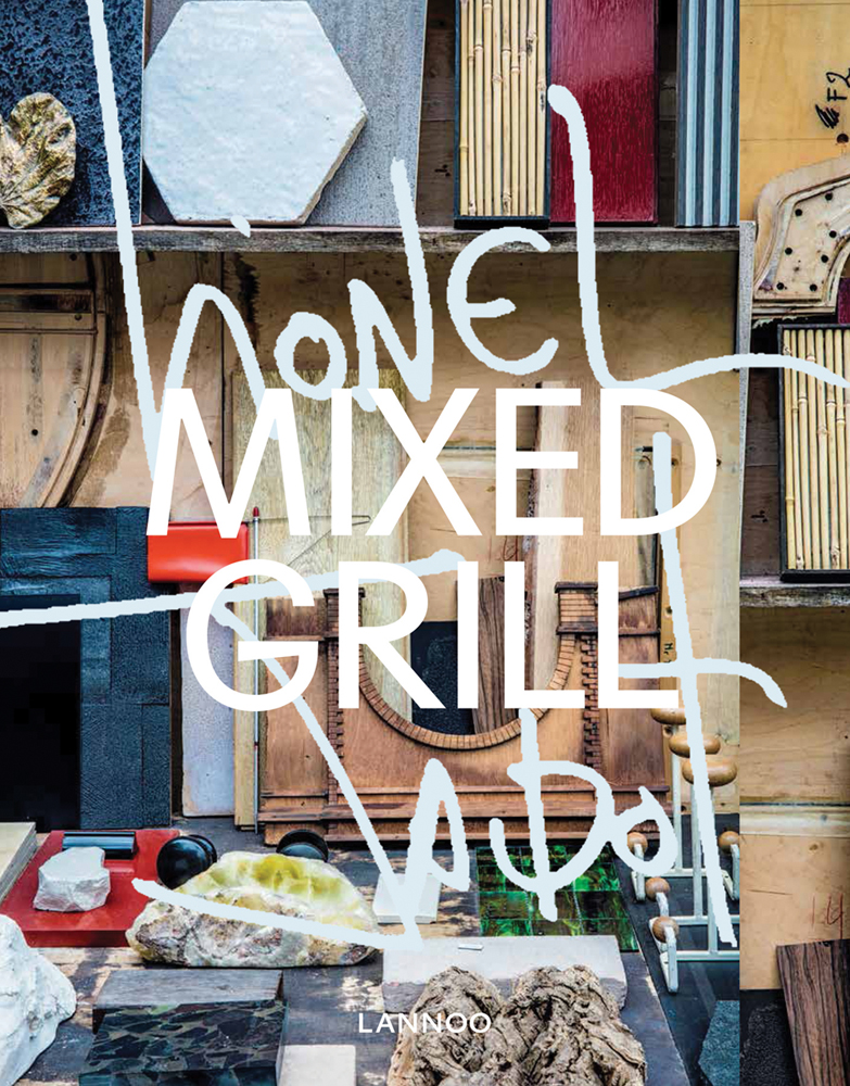 Mixed Grill: Objects and Interiors