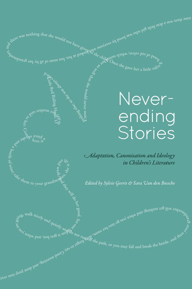 Never-ending Stories