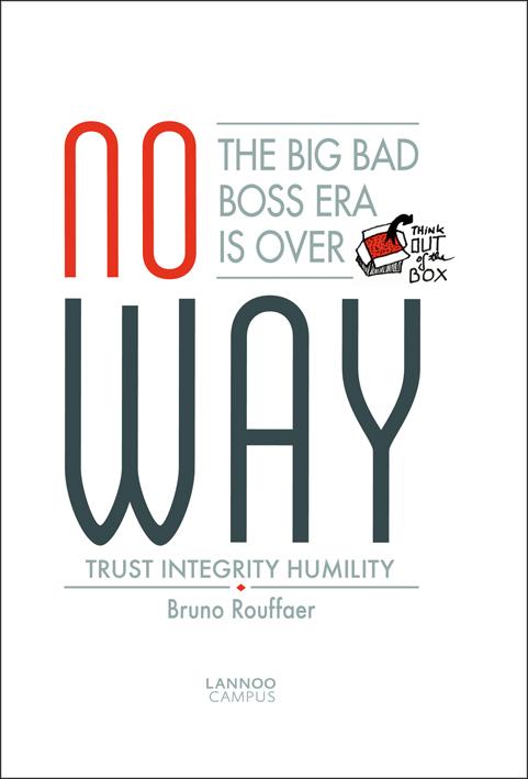 No Way: The Big Bad Boss Era is Over