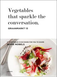 Vegetables That Sparkle the Conversation