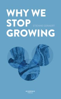 Why We Stop Growing