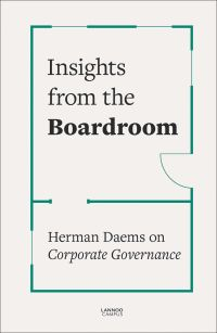 Insights from the Boardroom