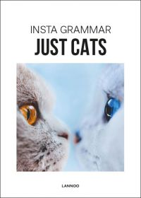 Insta Grammar Just Cats