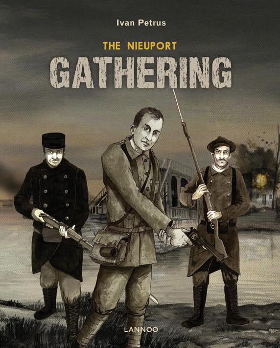 The Nieuport Gathering