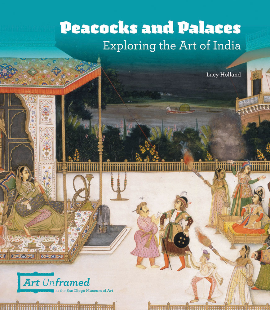 Peacocks and Palaces