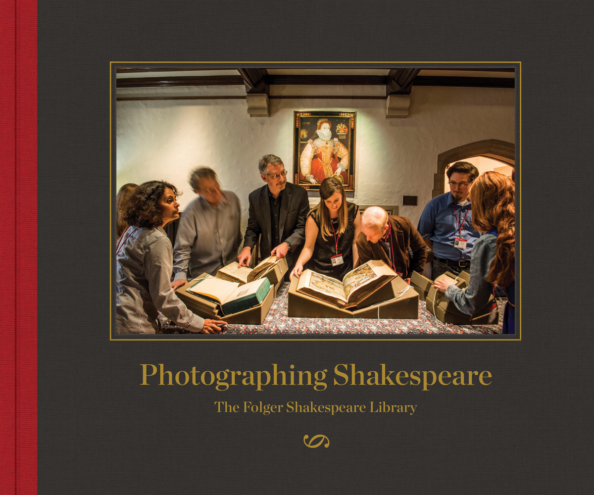 Photographing Shakespeare
