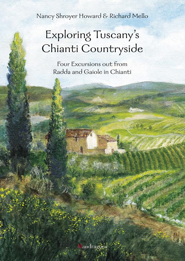 Exploring Tuscany's Chianti Countryside