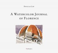 A Watercolour Journal of Florence