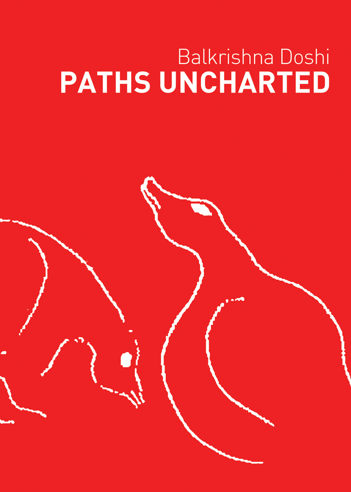 Paths Uncharted