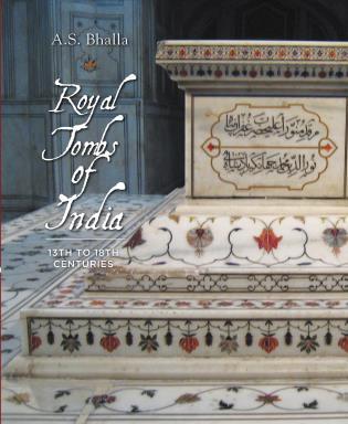 Royal Tombs of India
