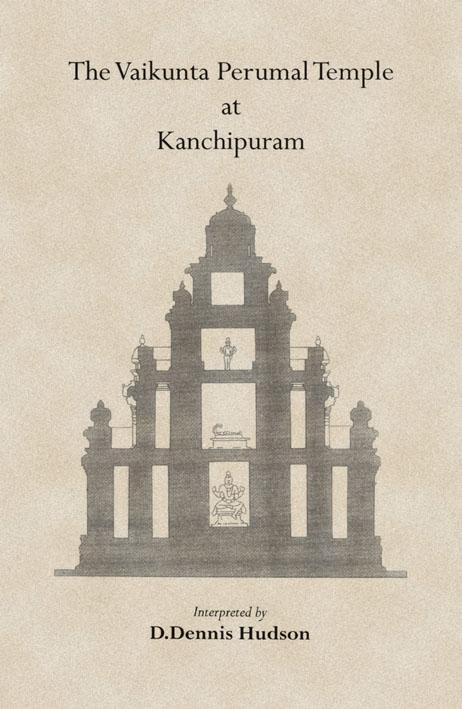 The Vaikunta Perumal Temple at Kanchipuram