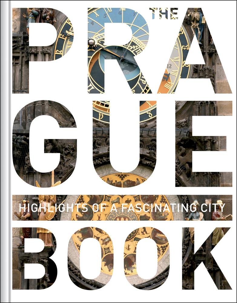 Prague Book: Highlights of a Fascinating City