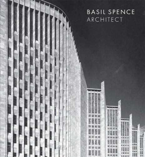 Basil Spence: Architect