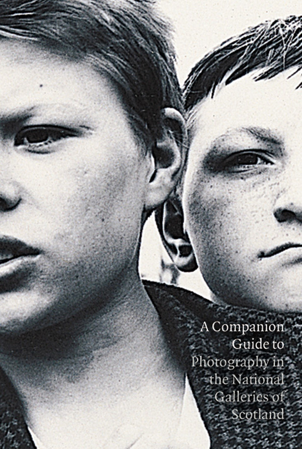 Companion Guide to Photography in the National Galleries of Scotland