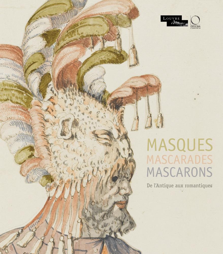 Masques Mascarades Mascarons