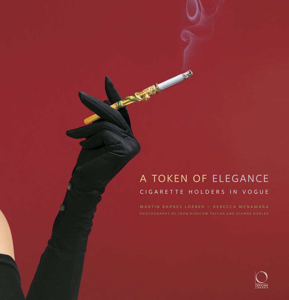 A Token of Elegance: