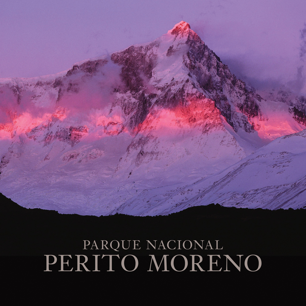 Perito Moreno National Park