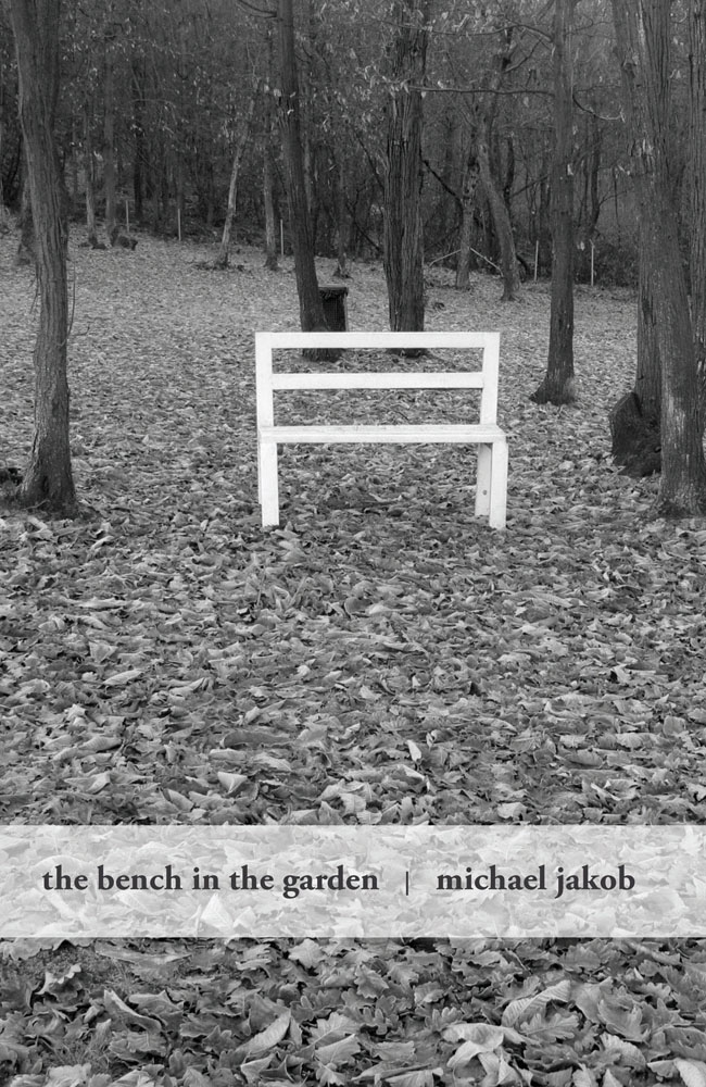 Bench in the Garden: An Inquiry into the Scopic History of a Bench