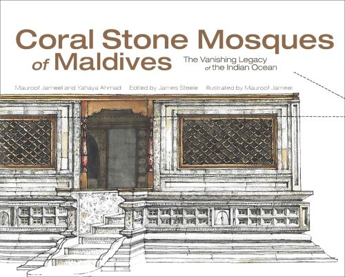 Coral Stone Mosques of Maldives