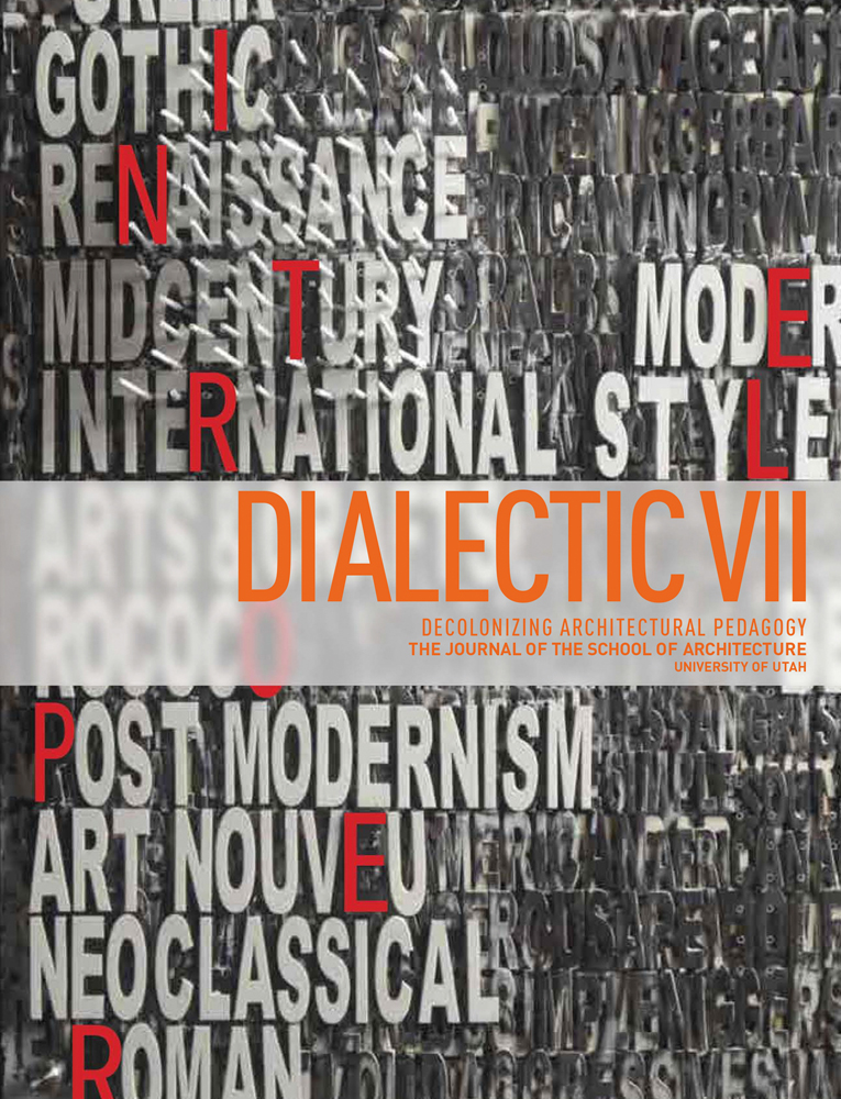 Dialectic VII