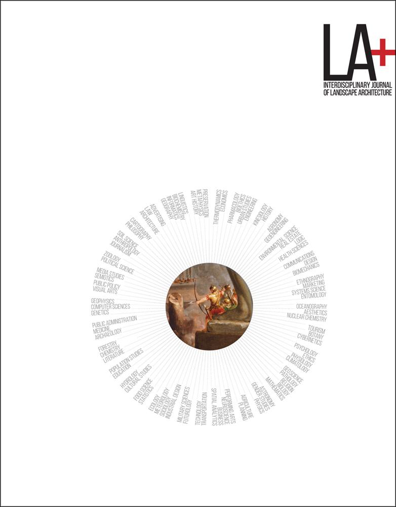 LA+ Tyranny
