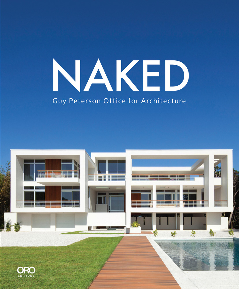 Naked: The Coastal Architecture of Guy Peterson - ACC Art