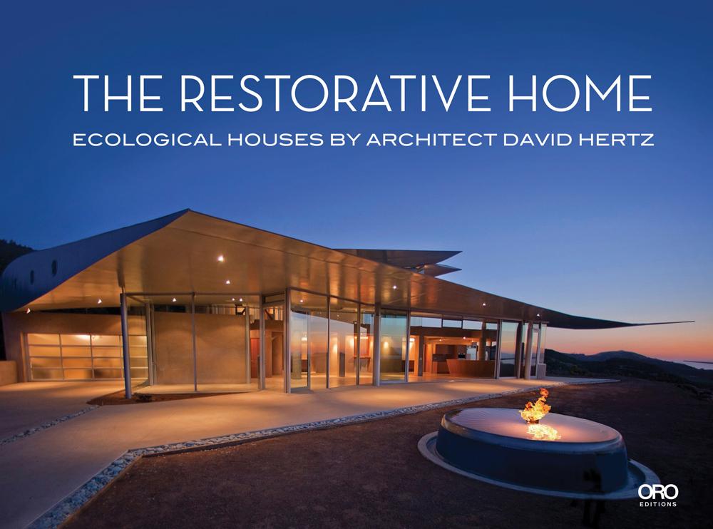 Restorative Home: Ecological Houses