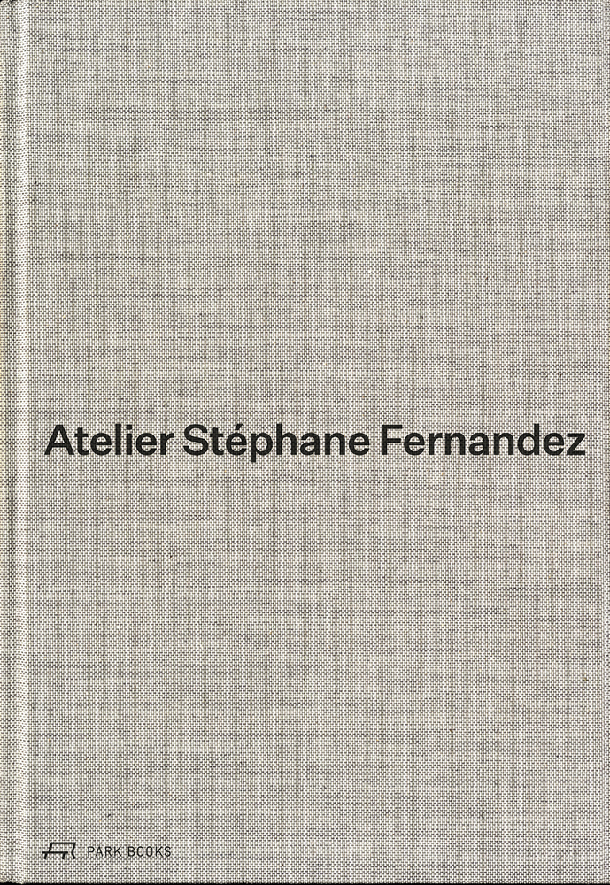 Imperfection - Atelier Stéphane Fernandez