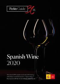 Penin Guide Spanish Wine 2020