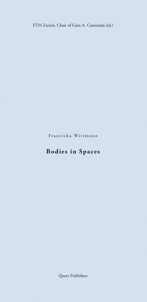 Bodies in Spaces