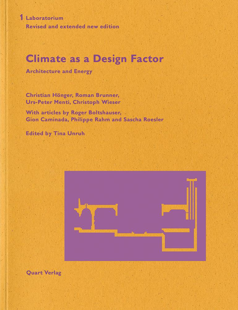 Climate as a Design Factor