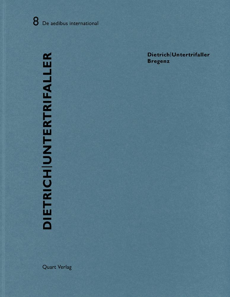 Dietrich / Untertrifaller