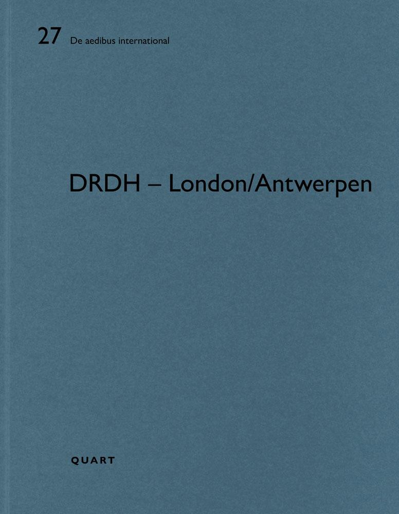 DRDH architects - London
