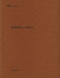 Durisch Nolli