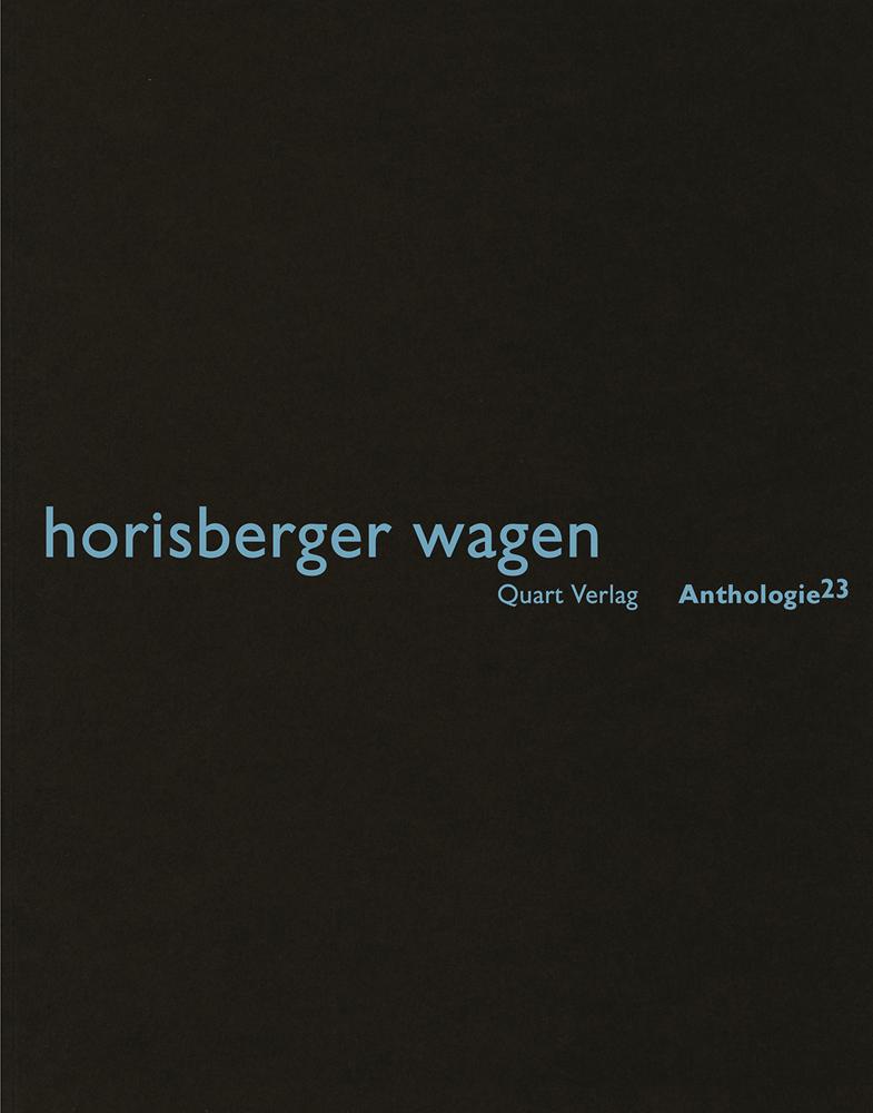 Horisberger Wagen