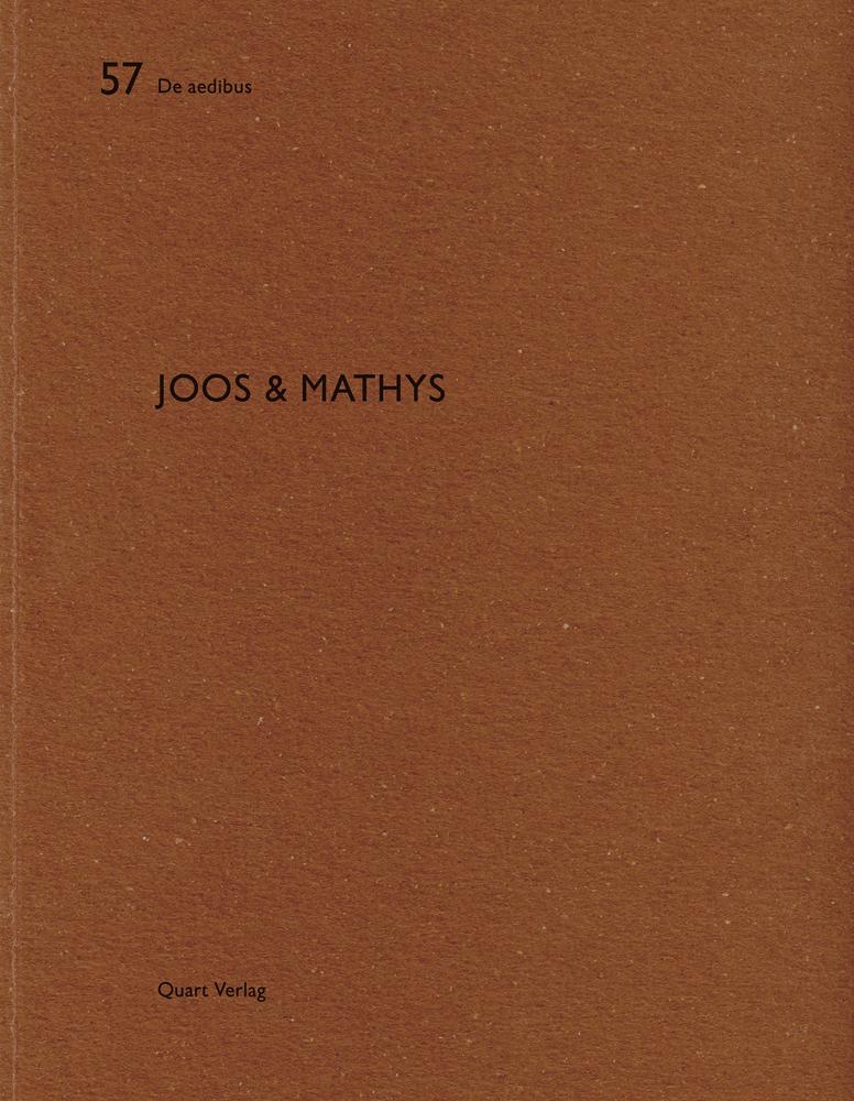 Joos and Mathys