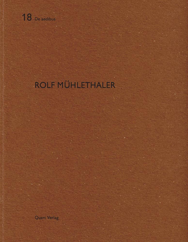 Rolf Muhlethaler
