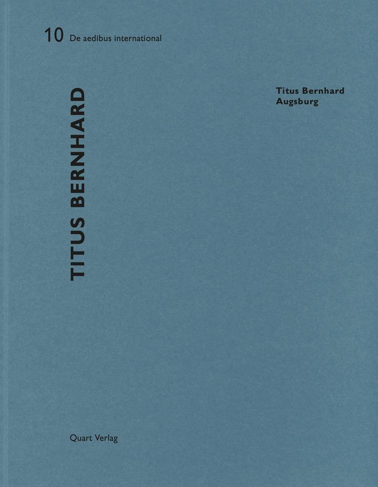 Titus Bernard