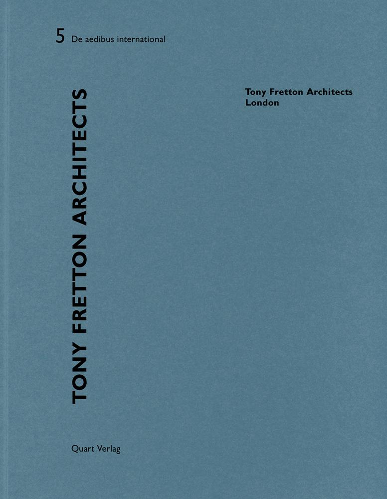 Tony Fretton Architects - London