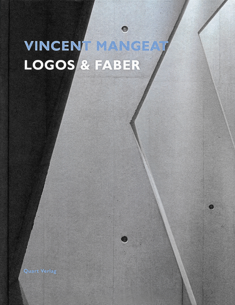 Vincent Mangeat: Logos and Faber